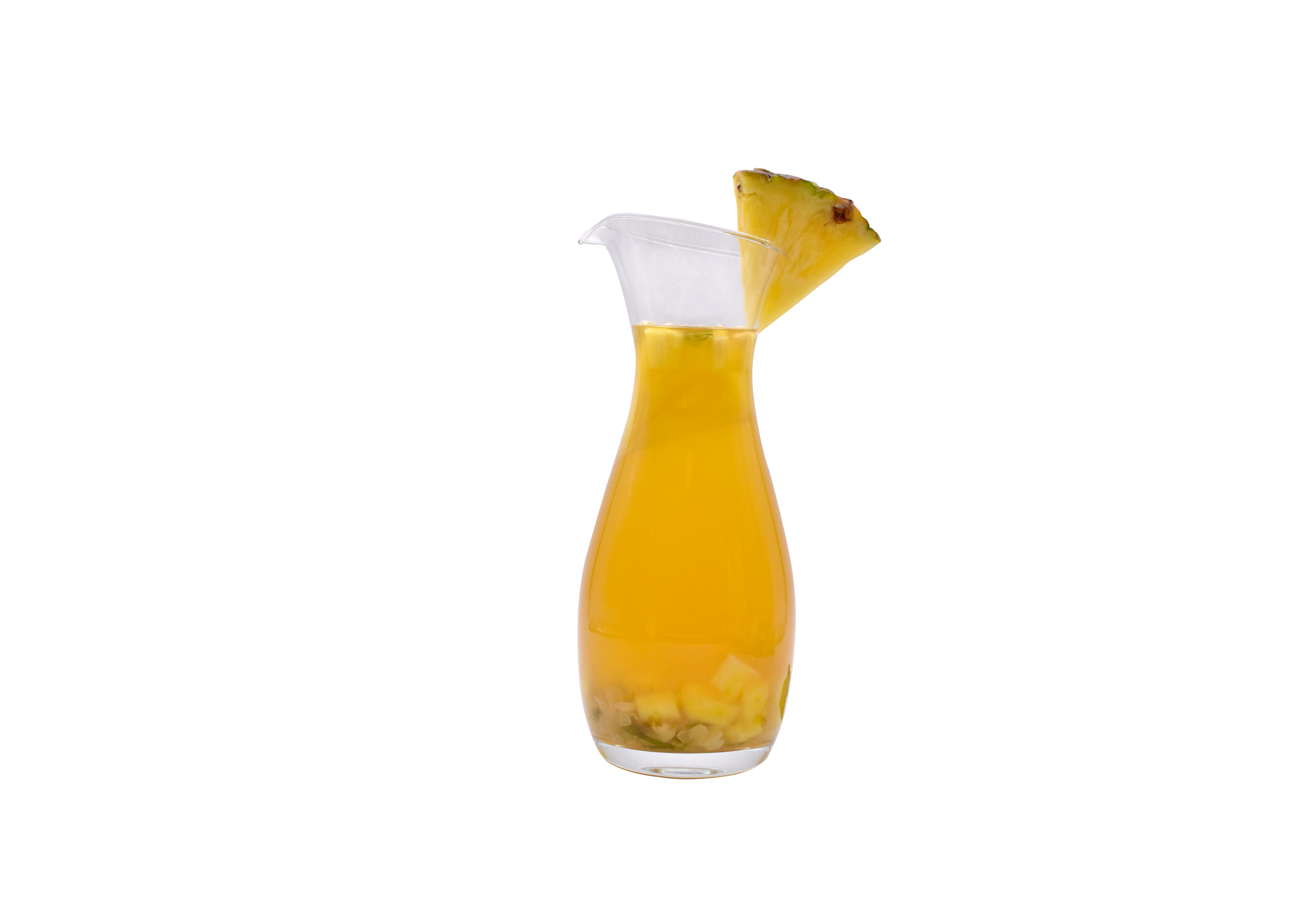 凤梨茉莉(Pineapple Jasmine)