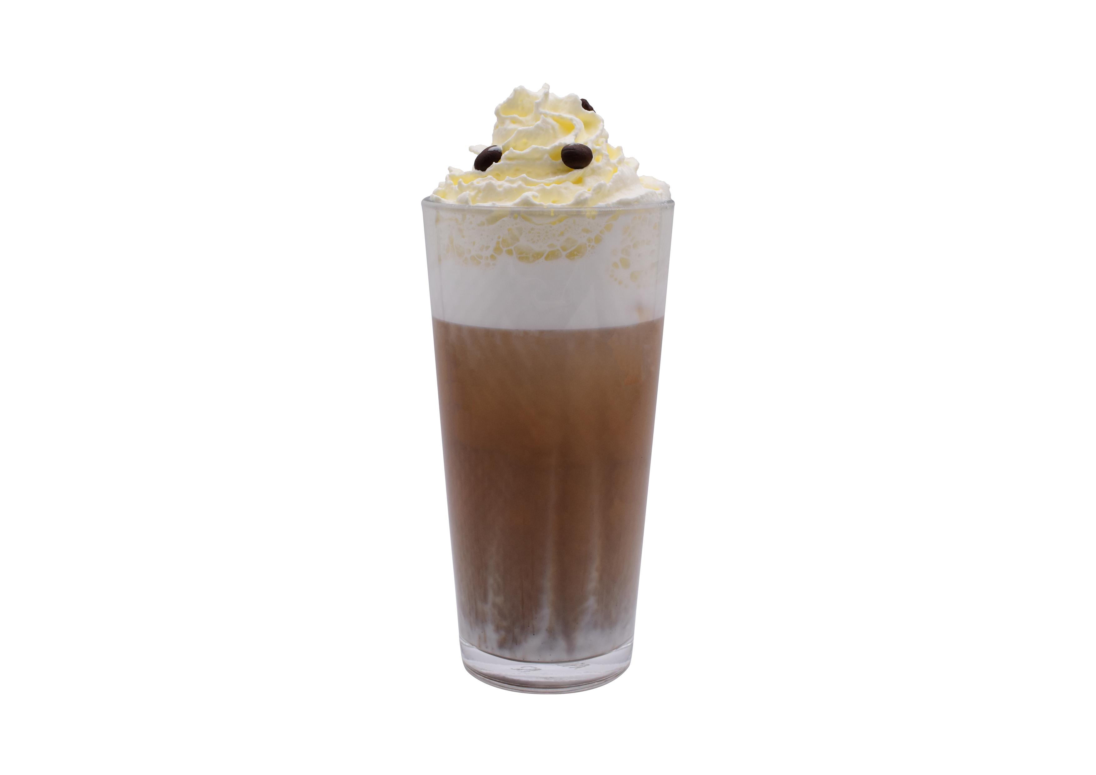 椰香咖啡(Coconut coffee)